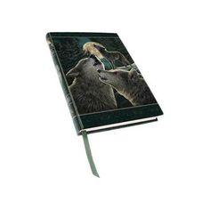 Wolf Song journal                                                                                                        H558-BBBU033
