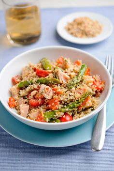 Quinoa: The Essential Weight Loss Ingredient