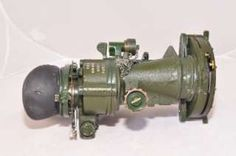 Ross 7x50 Binocular Telescope Military Gun Sight WW2 Mint Cased