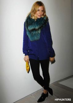 Sienna Miller - Look 2 http://www.hiphunters.com/magazine/2014/02/12/style-crush-sienna-miller/