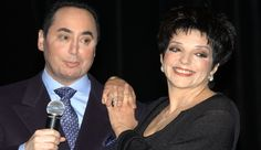 Did Liza Minnelli Call Ex David Gest An A***** Just Days After His Death?