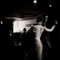 tango lover