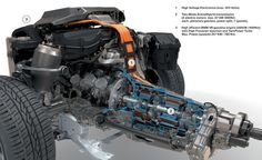 v8 engine exploded view - Google Search