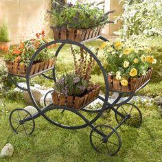 Home & Decor Lawn And Garden, Garden Art, Garden Design, Iron Furniture, Garden Furniture, Wrought Iron Decor, Decoration Plante, Flower Stands, Iron Art