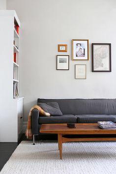 Estanteria sofa