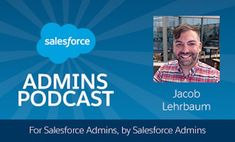 Why is #TDX18 a great idea for #AwesomeAdmins? @jlehrbaum is on the podcast today sharing how Admins can learn connect & find value in attending TrailheaDX on March 28 and 29. Tune in now https://t.co/Pkb4dHdvoj https://t.co/utjwkPdCkv