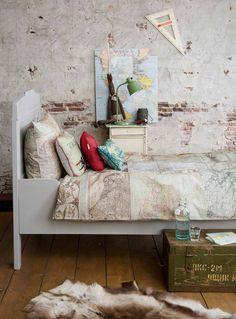kollektion 2013 - zauberhafte & stimmungsvolle bettwäsche und textilien von room seven - nicht nur für kinder.