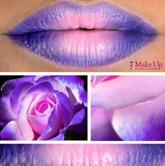 Creative LiPs effetto RoSe
