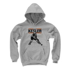 Ryan Kesler Play K Anaheim Officially Licensed NHLPA Unisex Youth Hoodie S-XL Washington Dc With Kids, George Washington, Football Shop, Manning Football, Marshall Football, Wilson Football, Spain Football, Hockey Shop, Carlos Santana