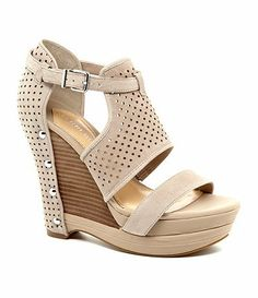 cd842c7b8ac I saw these at Dillard s the other day and they are amazing and affordable!  Kirstie Crawford · Gianni Bini