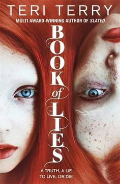 Zoom: Book of Lies by Teri Terry