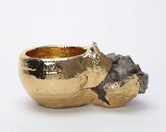 Takuro Kuwata ceramic artworks