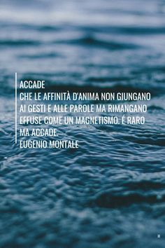 Mood Quotes, Positive Quotes, Italian Quotes, Melancholy, Good Thoughts, Sentences, Poems, Positivity, Writing