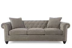 Jonathan Louis Bella Storm Sofa | Mathis Brothers Furniture · Oaks FurnitureBrothers  FurnitureLiving Room ... Part 42