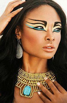 inspiração-maquiagem-princesas-disney-pocahontas-4--maquiagem-para-carnaval-makeup-princess-
