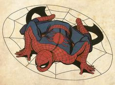 Spider-Man by Gil Kane