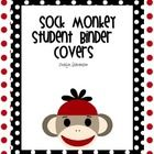 These adorable monkeys will help your students keep track of their important papers this year!  There are two different styles to choose from and e...