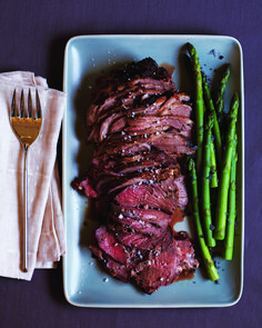 Buttermilk Leg of Lamb from 'Salted'