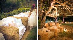50 idées déco pour un mariage champêtre