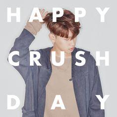 Happy Crush Day