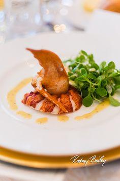 Lobster Tail at #thehayadams