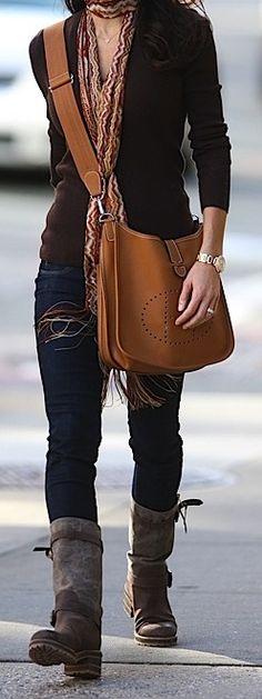 hermes satchel