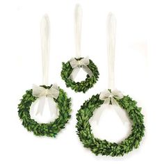 Traditional Wreaths And Garlands by Napa Home & Garden