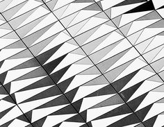 Architectural Abstracts by Rasmus Norlander