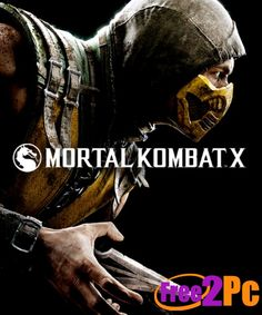 Mortal Kombat X: Today we have a tendency to square measure uploading MORTAL KOMBAT X humanoid Game free. It is Warner Bros production