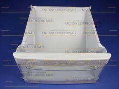 WHIRLPOOL CORP WP2223359 Refrigerator Deli Drawer - http://kjgstores.com/AppliancePartsStore/whirlpool-corp-wp2223359-636736294/