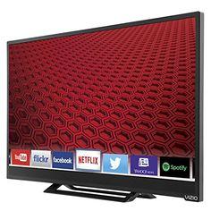 AmazonSmile: VIZIO E24-C1 24-Inch 1080p Smart LED HDTV: Electronics