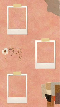 Tumblr Background, Instagram Background, Creative Background, Story Instagram, Instagram Blog, Free Instagram, Aesthetic Iphone Wallpaper, Aesthetic Wallpapers, Polaroid Picture Frame