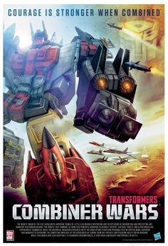 Thought some of you might be interested to learn that Hasbro and Machinima are developing a new Transformers Web-Series, titled Transformers: Combiner Wars,&nbs. Gi Joe, Newest Horror Movies, Morning Cartoon, Transformers Prime, Optimus Prime, Cartoon Crossovers, Sci Fi Characters, Disney Marvel, Animation Series
