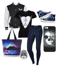 """""""Untitled #12"""" by nickibrian on Polyvore"""