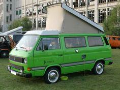 VW T3 Green Joker Transporter T3, Volkswagen Transporter, Vw T5, Vw T3 Camper, Vw Bus T3, Combi T2, Vw Camping, Vw Vanagon, Vw Group