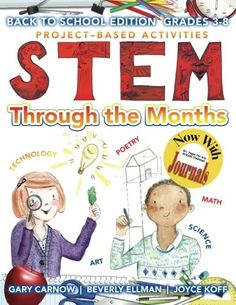 Wonderful free online STEM (Science Technology Engineering Math) resources for teaching or learning, with fun activity ideas and well designed lesson plans.