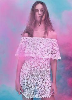 Fashion Copious - Zara SS 2016 Campaign by Mario Sorrenti