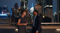 How 'Master of None' Nailed Italian-Girl Style - Rackedclockmenumore-arrow : The show's costume designer on Francesca's flawless closet and Dev's designer menswear.