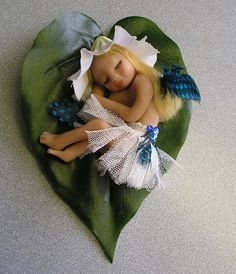 """fairy hats 