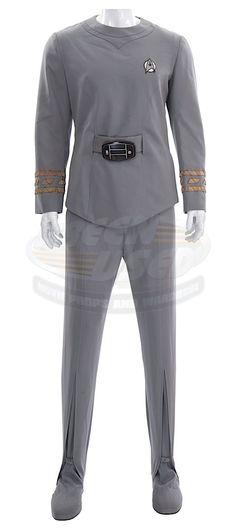Star Trek: The Motion Picture / Captain James T. Kirk's Starfleet Uniform (William Shatner)