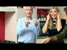 here's my fav clips from this morning with phil holly & gino.these 3 are just so funny together - i used to work for someone for many years that said ve. Holly Willoughby Legs, I Laughed, Laughing, Hilarious, Music, Youtube, Musica, Musik, Laughing So Hard