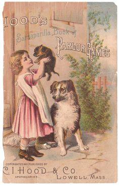 Free printables and vintage ephemera  ****************************************** Greenpaper