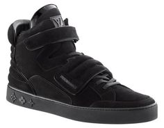 Обувь louis vuiton