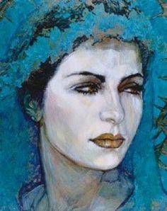 Novia+azul.+Yepes.jpg (316×400)