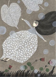 Illustration by Judith Clay