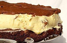 Karamelový krémeš: Vynikajúci pudingovo-smotanový dezert, ktorý zvládne upiecť každý. Je ľahučký ako obláčik - Báječná vareška