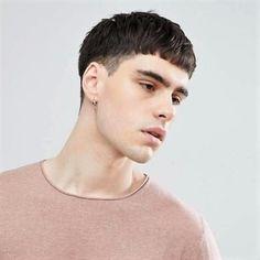 The French Crop Haircut: 50 Ideas for a Dash of European Style! - Men Hairstyles World Mens Haircuts Short Hair, Young Men Haircuts, Bowl Haircuts, Short Hair Cuts, Men Hairstyles, Asian Men Short Hairstyle, Funky Hairstyles, Formal Hairstyles, Crop Haircut