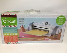 Cricut Expression 2 die cutting machine - USED but in NEW CONDITION