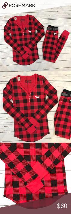 Big Feet Adult Onesie Footie Pajamas Red & Black Tartan Plaid ...