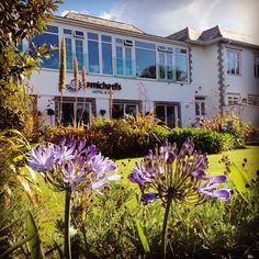 St Michael's Hotel & Spa, Falmouth, Cornwall